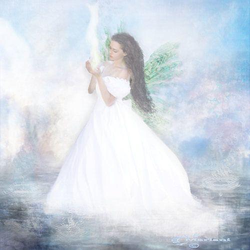 Heavenly Bride