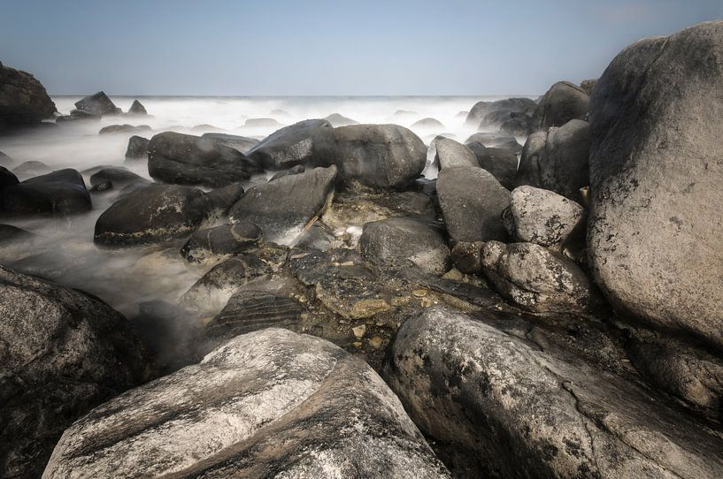 East Coast Aruba van Ed van Loon