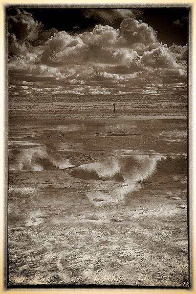 Nordseebrise 06 von Erich Krätschmer