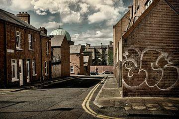 Dublin straat beeld sur