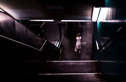 Metro van