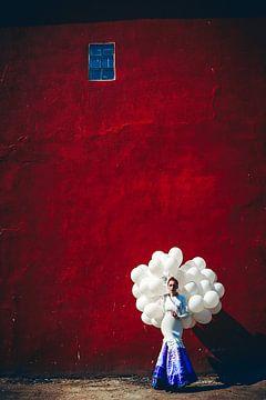 Het raam van de Vrijheid, Ruslan Bolgov (Axe) van 1x