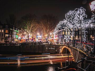 Amsterdamer Lichtfest von ina kleiman