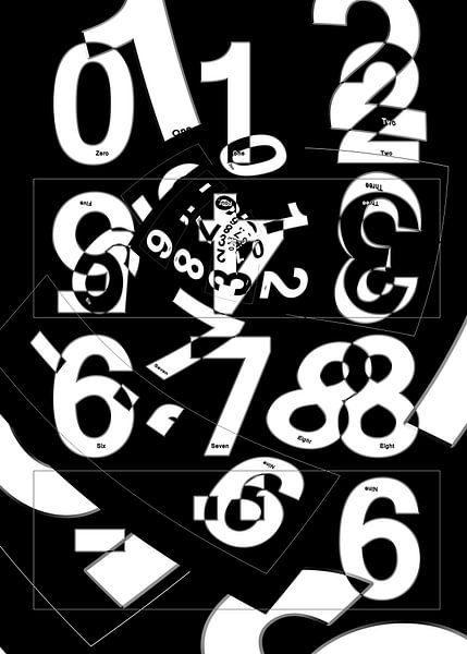 Nummers Nr. 2 van Leopold Brix
