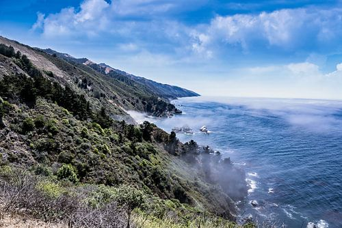 Highway One Californië