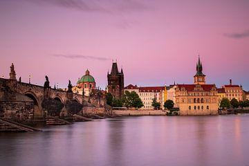 Prag von Antwan Janssen