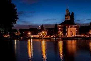Zijlpoort Leiden van Leanne lovink