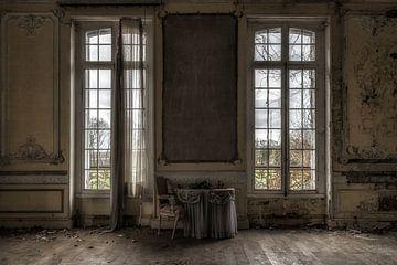 Cinderella 11 von Marian van der Kallen Fotografie