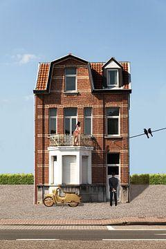 Only in Belgium van Maarten Visser