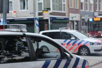 Politie von Lesley Pietens