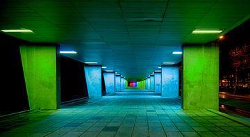 Arcade (2014) von Erik Zachte