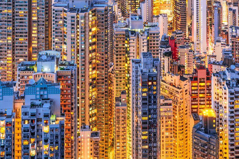 HONG KONG 34 van Tom Uhlenberg