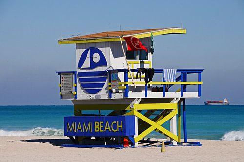 Baywatch Miami Beach