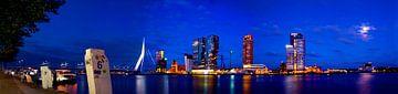 De Kop van Zuid, Rotterdam. 001 von George Ino