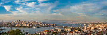 Istanbul, Turkije van Denis Feiner