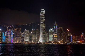 Hongkong van t.ART