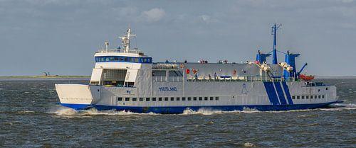 Veerboot Midsland