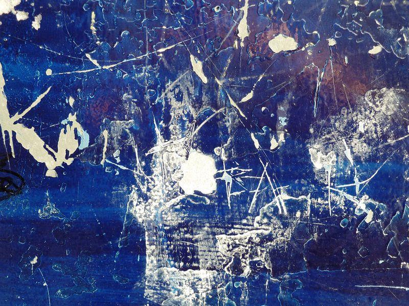 Urban Abstract 202 van MoArt (Maurice Heuts)