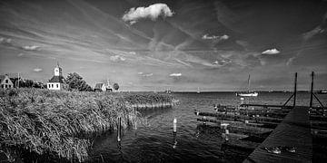 Durgerdam van Edward van Hees