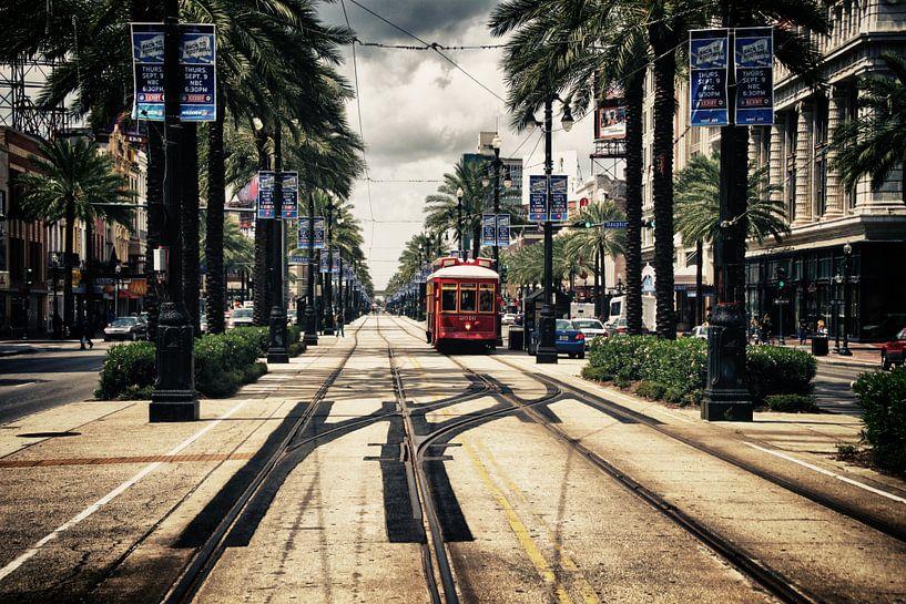 New Orleans van Dennis Bliek
