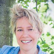 Simone van den Berg profielfoto