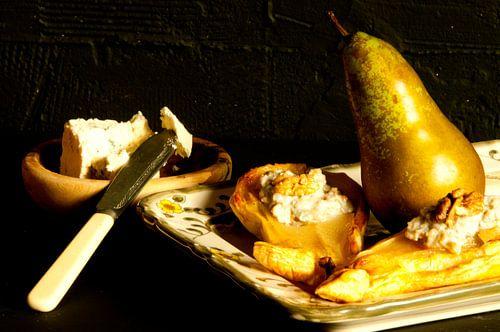 Stuffed pears von Carla Broekhuizen