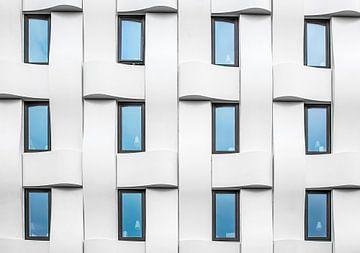Ibis Hotel Rotterdam von Ferry Passchier