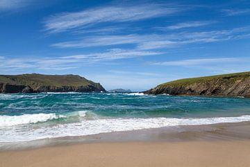 Ierse kust von Nel Diepstraten