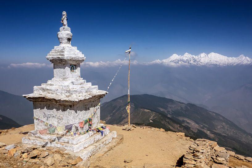 Himalaya van Thea Sijtsma