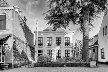 Benschopperstrtaat 25, IJsselstein. van Tony Buijse