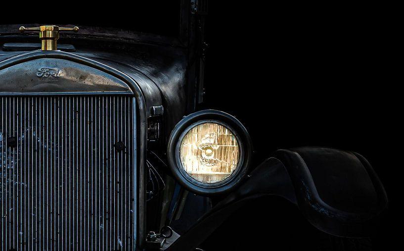 TFord 1926 van marco de Jonge