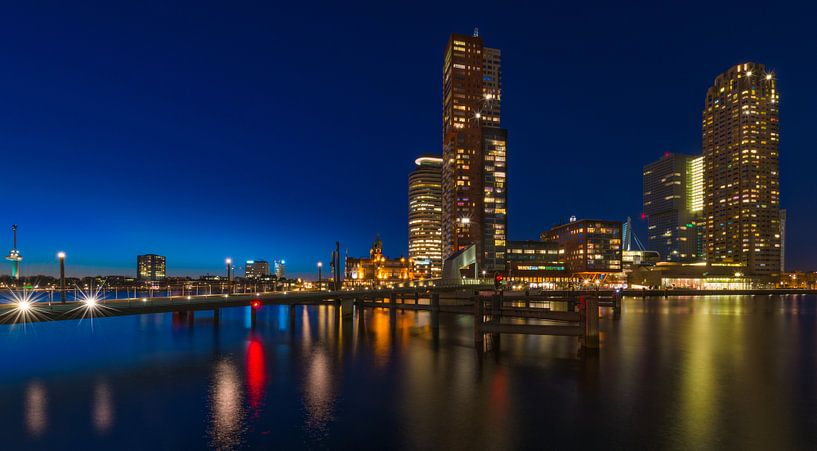 Rotterdam Rijnhaven ... van Marc de IJk