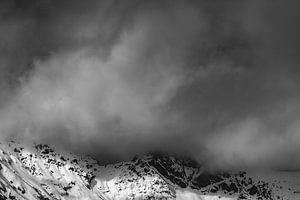 Irgendwo in Tirol von Pitkovskiy Photography ART