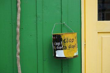 The colors of Oleron van Henk Hooge