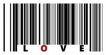 Love von Marion Tenbergen