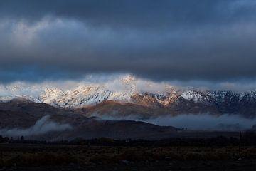 Sierra Nevada sur
