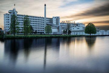 Van Nelle Fabriek Rotterdam von Luc Buthker