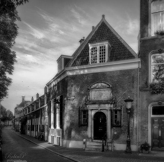 Agnietenstraat,Utrecht van Robin Pics