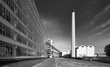 Van Nelle Fabriek von Michael Echteld