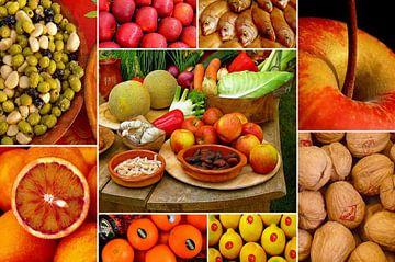 Healthy Stuff... (Gezond Eten en Superfood) van