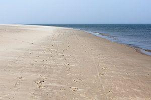 Het Strand bij Waddenzee en Noordzee