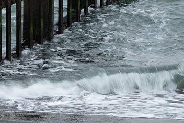 Zeeland Oosterschelde von Kuifje-fotografie