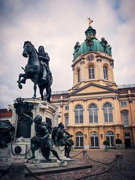 Schloss Charlottenburg Berlin sur Alexander Voss