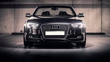 Audi S5 RS5 Cabriolet van Ansho Bijlmakers