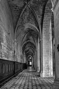 Abtei St. Martin