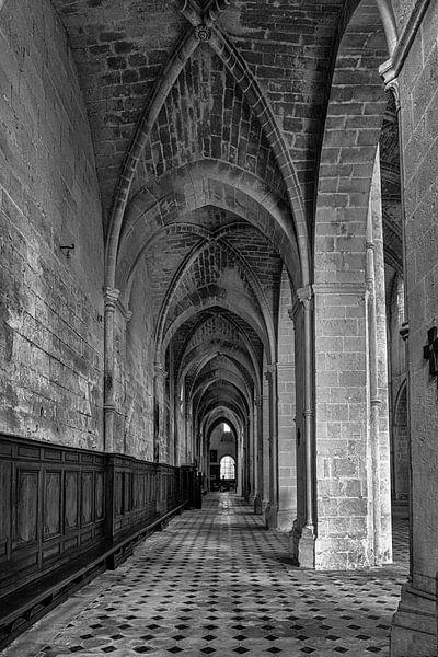 Abtei St. Martin von Ellen van Schravendijk
