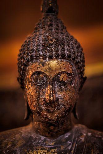 Boeddha in Wat Pho