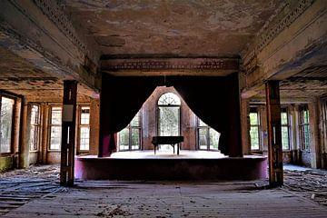 Pianozimmer Grabowsee von Ramona Peter