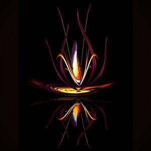 Magisch licht en energie 5