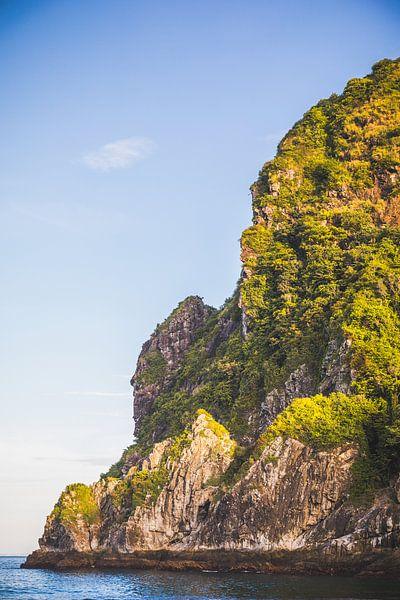Sumbawa landschap van Andy Troy
